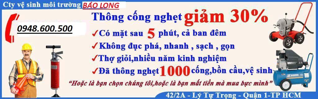 HÚT HẦM CẦU LONG AN 0919.600.500