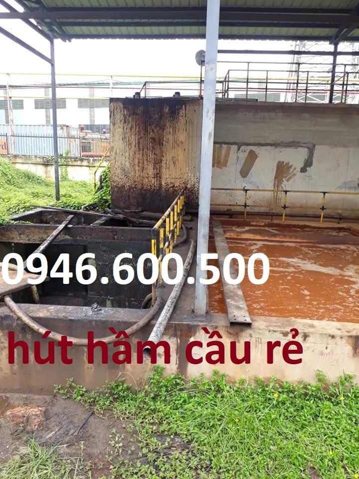 RÚT CHẤT THẢI MÔI TRƯỜNG TẠI LONG AN 0937.700.600