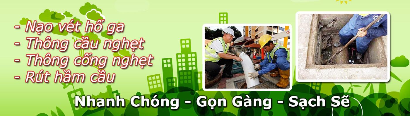 Hút hầm cầu tại Đường Nguyễn Thái Học quận 1 0919.600.500