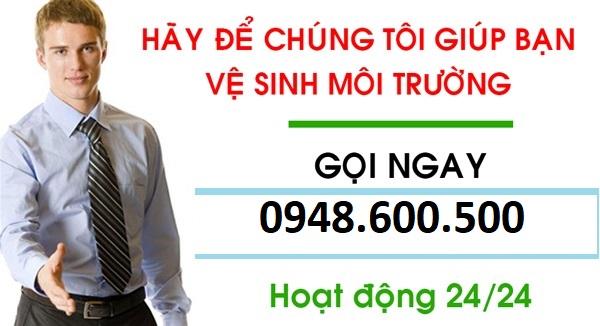 Rút hầm cầu đường nguyễn sơn quận tân phú 0919.600.500