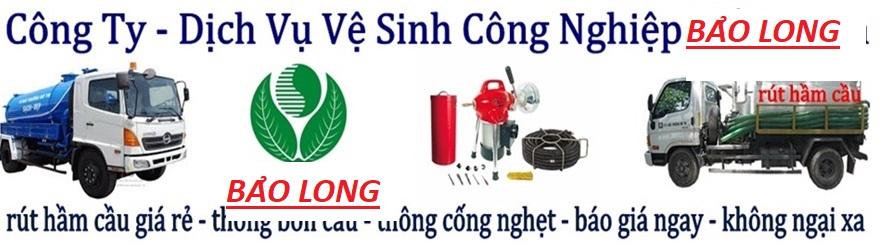 Hút hầm cầu Đường Nguyễn Tất Thành quận 1