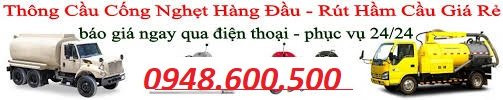 Thông cống sg tại Quận Bình tân 0937.700.600