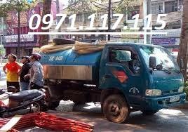 Rút bồn cầu huyện Củ Chi 0919600500