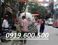 hút hầm cầu khu tên lửa quận bình tân 0919.600.500