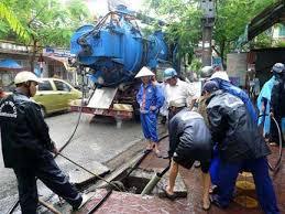 thông cống nghẹt quận tân phú