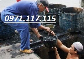 Hút hầm cầu quận Tân Phú  0906.778.400