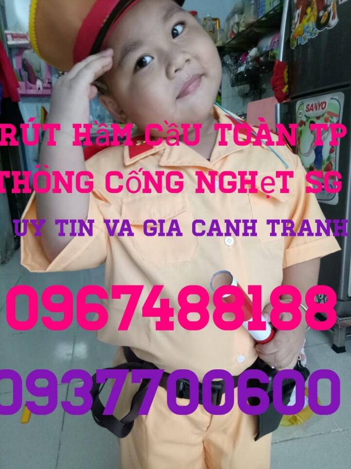 HUT HAM CAU Q12 0919600500