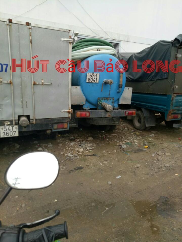 HUT HAM CAU Q10 0919600500