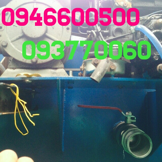0919600500 may bom hut ham cau