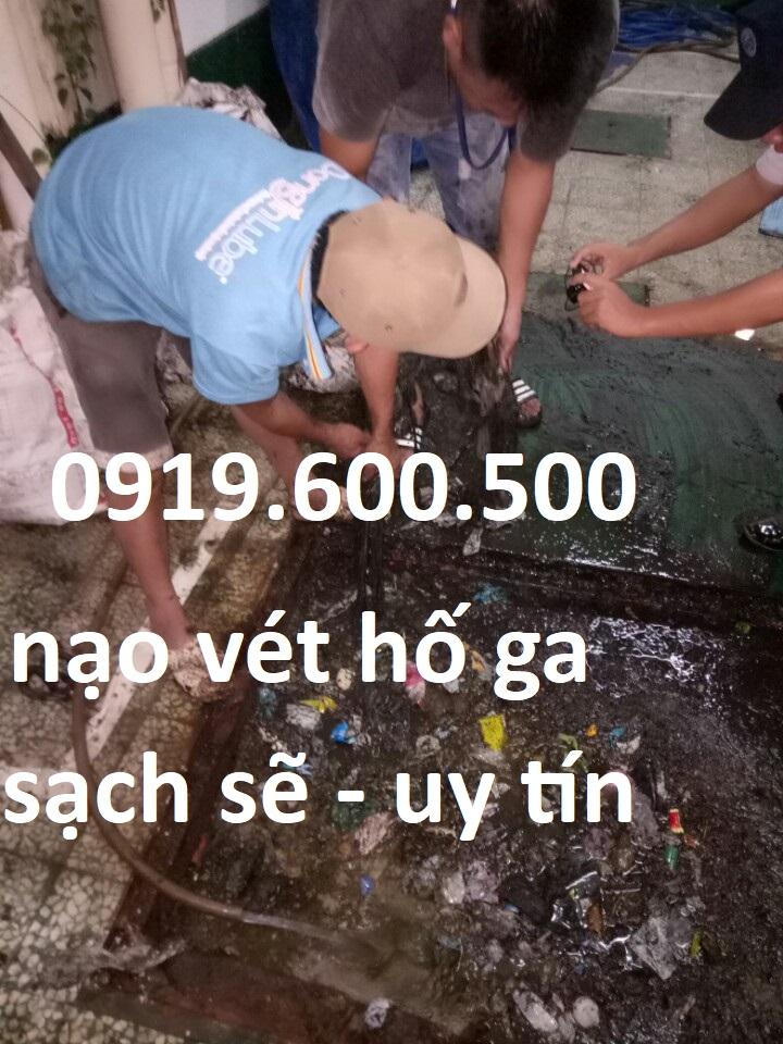 HÚT HẦM CẦU GIÁ RẺ QUẬN PHÚ NHUẬN 0919.600.500